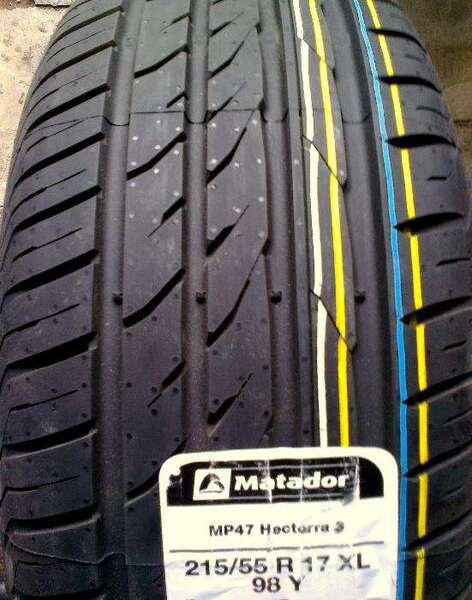 Matador MP 47 Hectorra 3 225/50R16 92Y