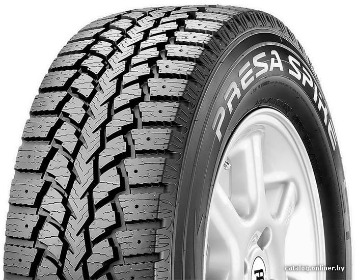 Maxxis Presa Spike MA-SLW 235/65R16C 115/113Q