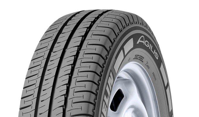 Michelin Agilis+ 215/70R15C 109/107S