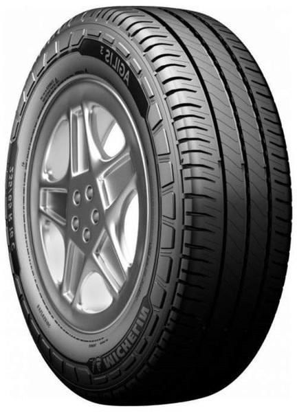 Michelin Agilis 3 195/75R16С 107/105R