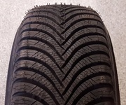 Michelin Alpin 5 225/55R17 97H (run-flat)