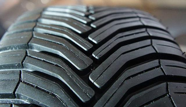 Michelin CrossClimate+ 195/60R16 93V