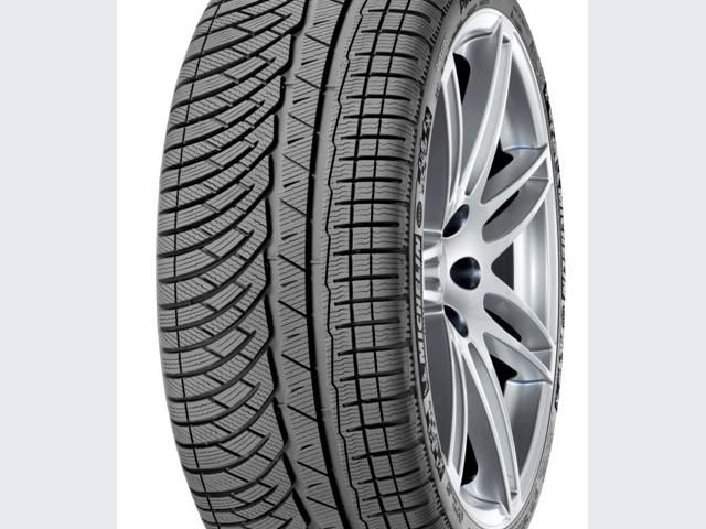 Michelin Pilot Alpin PA4 255/40R20 101V
