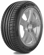Michelin Pilot Sport 4 225/45R18 95Y (run-flat)