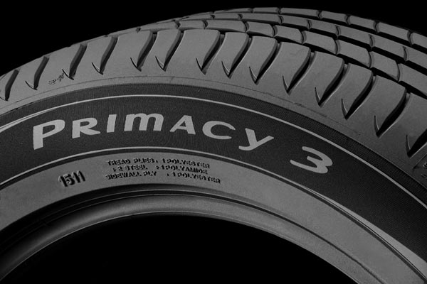 Michelin Primacy 3 245/40R19 98Y (run-flat)