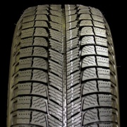 Michelin X-Ice 3 275/40R20 102H (run-flat)