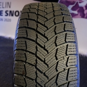 Michelin X-Ice Snow SUV 235/65R17 108T