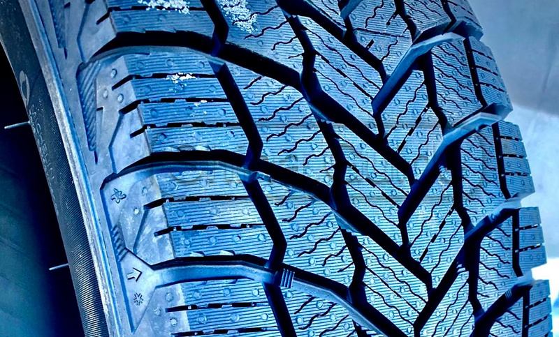 Michelin X-Ice Snow 205/55R16 94H