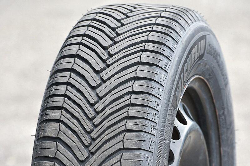 Michelin CrossClimate 225/55R17 101W