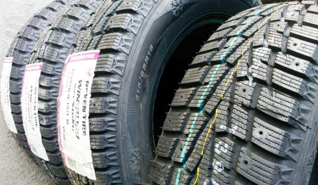 Nexen Winguard Spike LT 225/70R15C 112/110R
