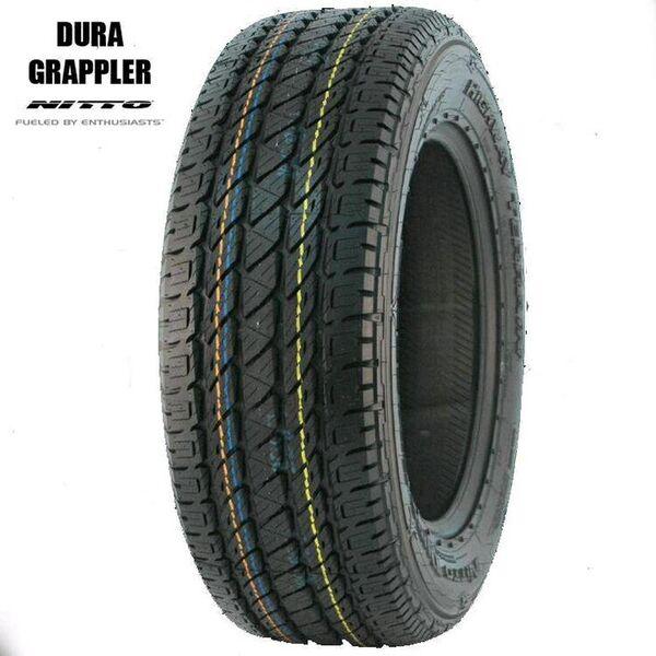 Nitto Dura Grappler 245/65R17 105S