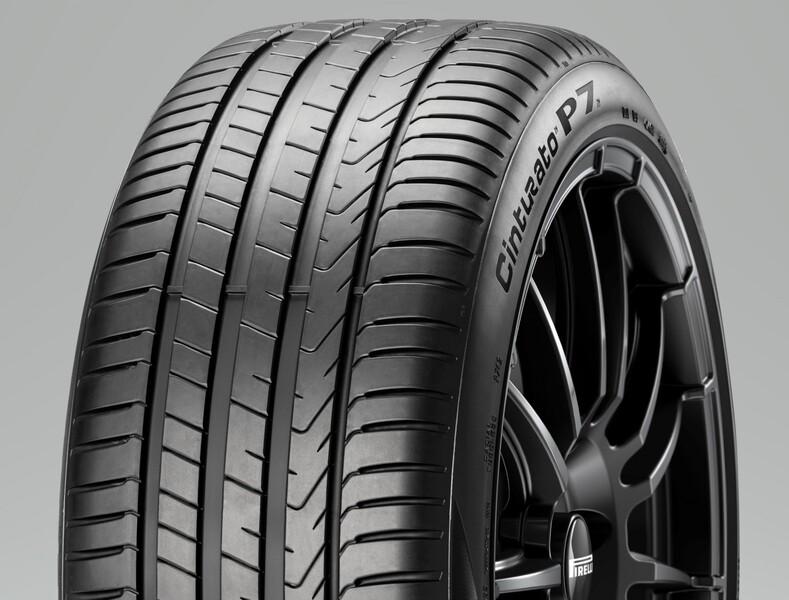 Pirelli Cinturato P7 (P7C2) 225/45R17 94Y