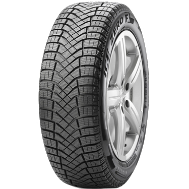 Pirelli Ice Zero Friction 225/55R17 101H