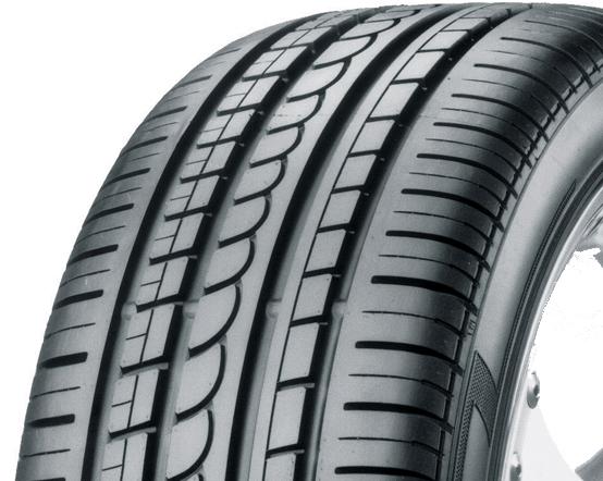 Pirelli P Zero Rosso 285/45R19 107W