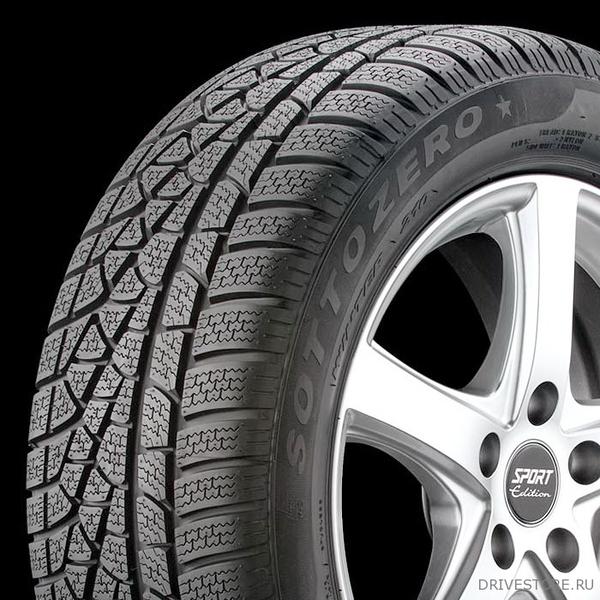 Pirelli W210 Sottozero II 225/55R17 97H