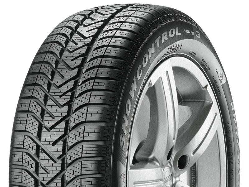 Pirelli Winter Snowcontrol Serie 3 195/60R15 88T
