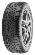 Pirelli Winter Sottozero 3 275/40R19 105V (run-flat)
