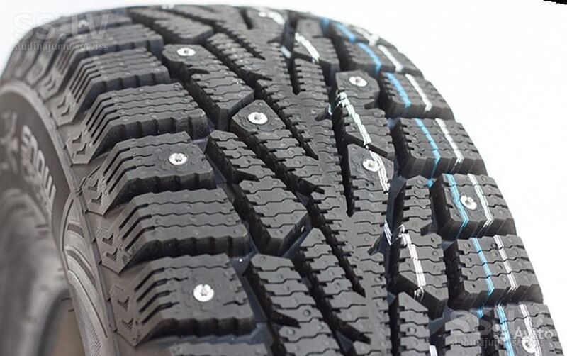 Cordiant Snow Cross 205/55R16 94T