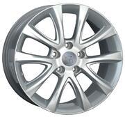 "Replica Toyota TY111 17x7"" 5x114.3мм DIA 60.1мм ET 39мм"