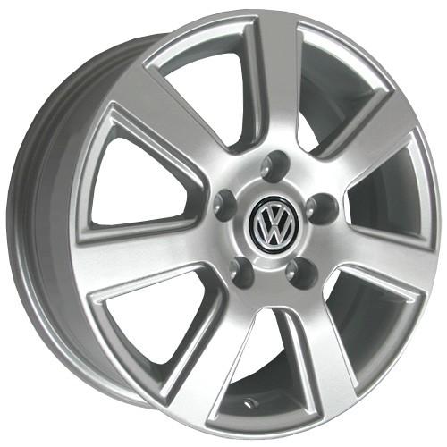 """Replica Volkswagen VV75 16x6.5"""" 5x120мм DIA 65.1мм ET 51мм"""