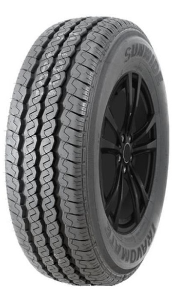 Sunwide TRAVOMATE 195/70R15C 104/102S
