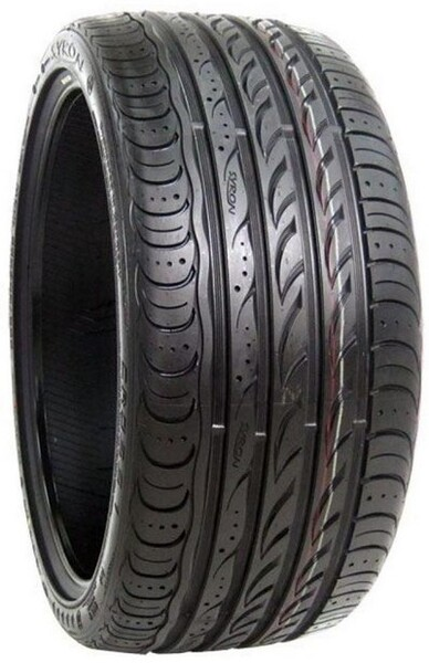 Syron Cross 1 Plus 255/55R18 109W
