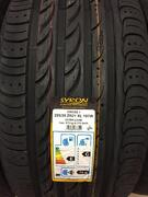 Syron Cross 1 Plus 285/45R19 111W