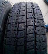 Taurus Light Truck 101 205/65R16C 107/105T