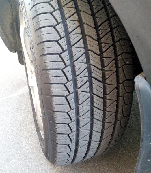 Tigar SUV Summer 215/70R16 100H
