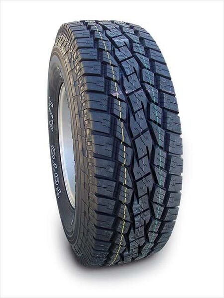 Toyo Open Country A/T 33x12.5R15 108Q