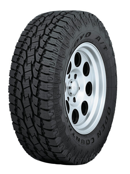Toyo Open Country A/T Plus 255/65R17 110H