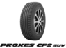 Toyo Proxes CF2 SUV 215/70R16 100H