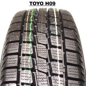 Toyo H09 205/70R15C 106R