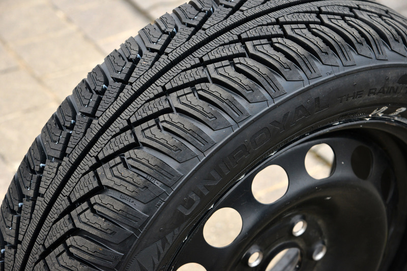 Uniroyal MS plus 77 195/65R15 91T