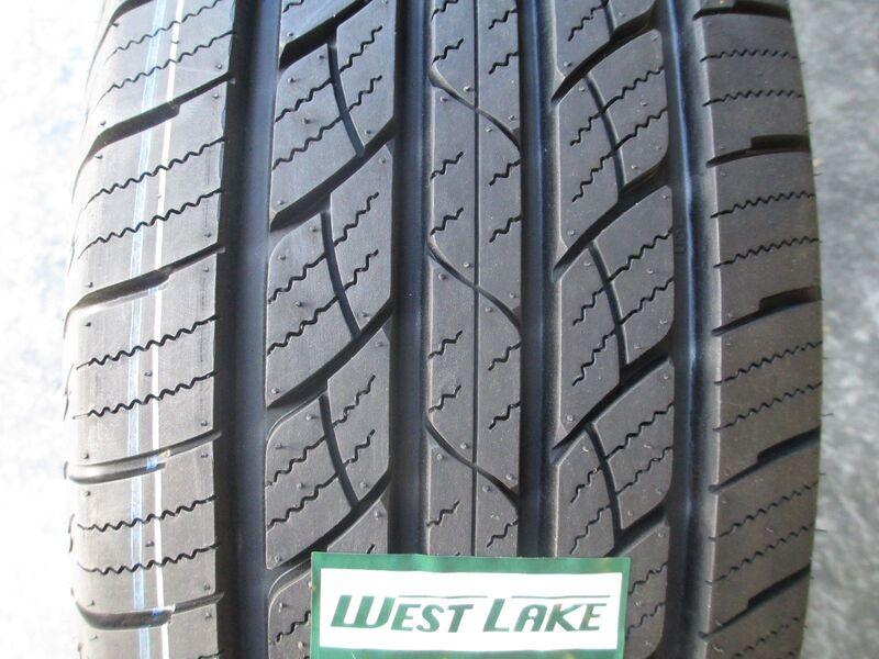 WestLake SU318 225/70R16 103H
