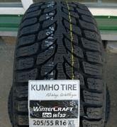 Kumho WinterCraft ice WI32 205/55R16 94T (под шип)